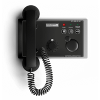 Battery less telephone system