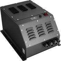 Power supply unit (built-in storage battery)