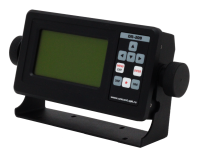 Universal digital repeater (LCD display)