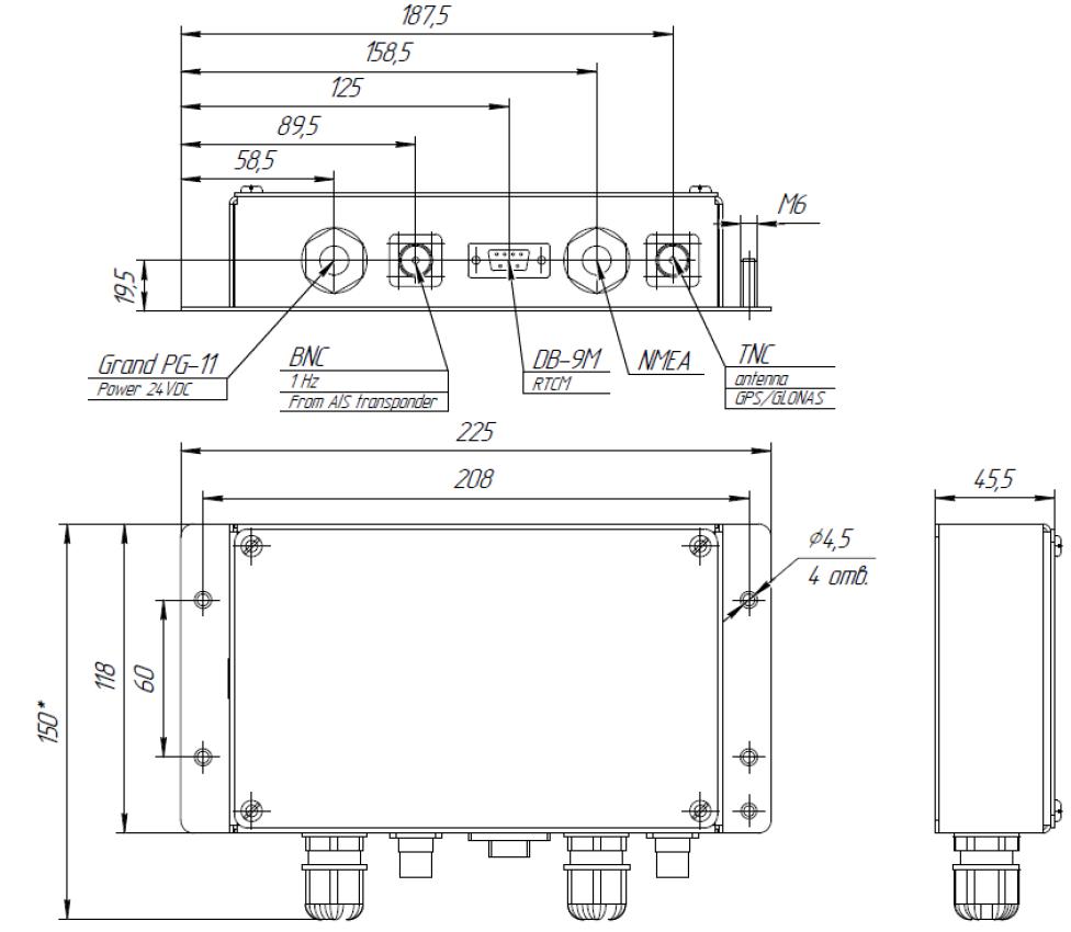 Nmea 0183 Wiring Rs 422 Smartcraft Gps Elsavadorla