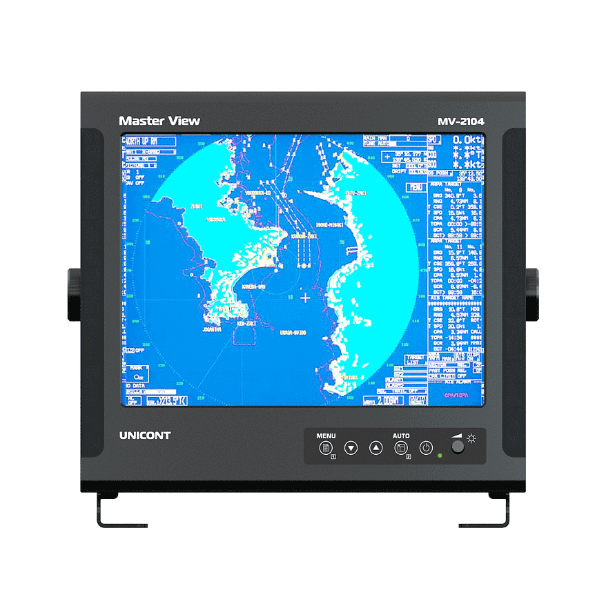 Marine LCD display (LCD, 21″) series 4